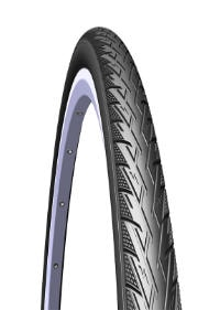 Mitas Bike Tire R21 Electron Black